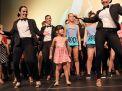 Academia de baile de Zarautz